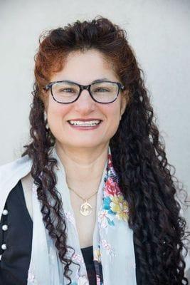 Shala Rasouli, naturopath and hyperthermia technician in Melbourne