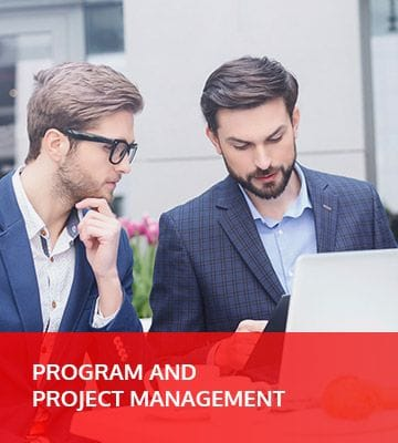 QBIC Solutions Program and Project Management
