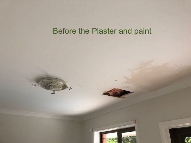 Need A Paint - Ceiling Repair Gold Coast