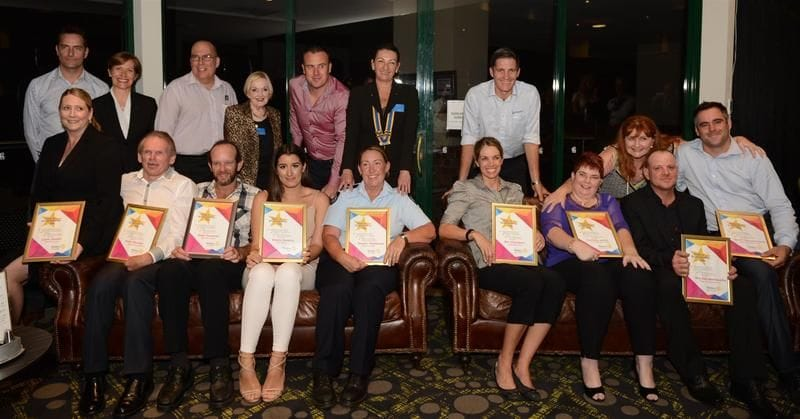 Rotary recognises Pride of Workmanship