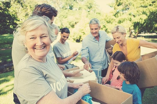 Rotary in Your Community