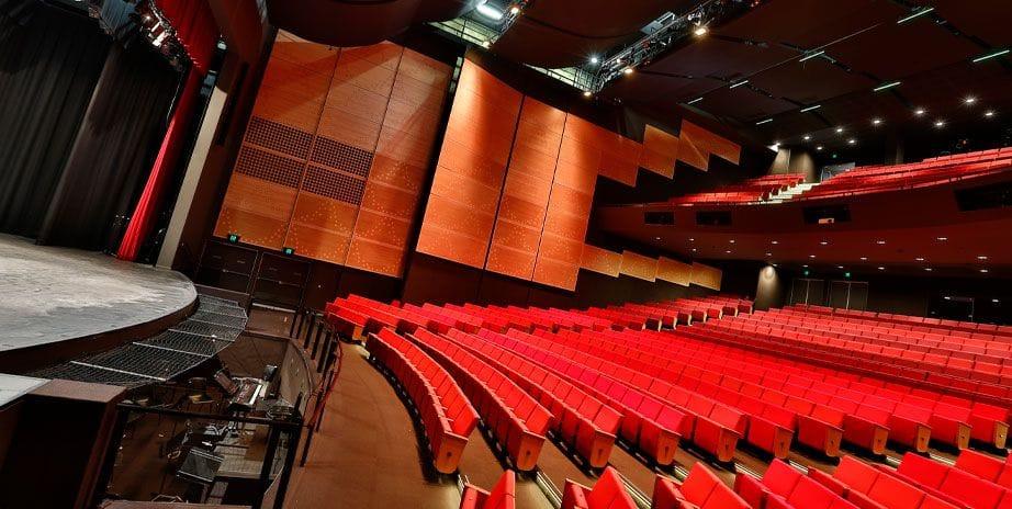 St Hilda's Performing Arts Centre