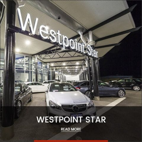 Westpoint Star project