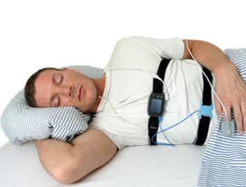 Sleep Tests a Respiratory & Sleep Service