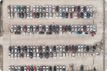Get Your Commercial Parking Lot Ready for the Spring