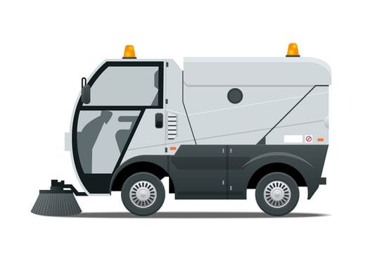 How to Choose the Right Street Sweeping Company in Toronto