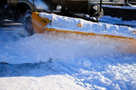 Why You Need Professional Snow Removal Services for Your Commercial Property