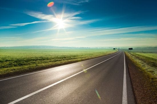4 Considerations for Asphalt Road Maintenance in the Summer