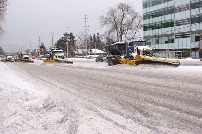 commercial-snow-plowing