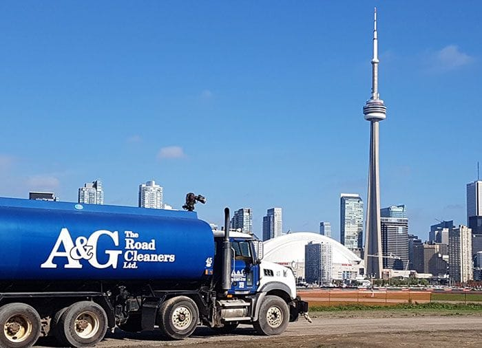 a-and-g-water-truck