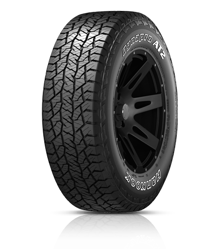 Introducing the new All Terrain Hankook Dynapro AT2 (RF11)