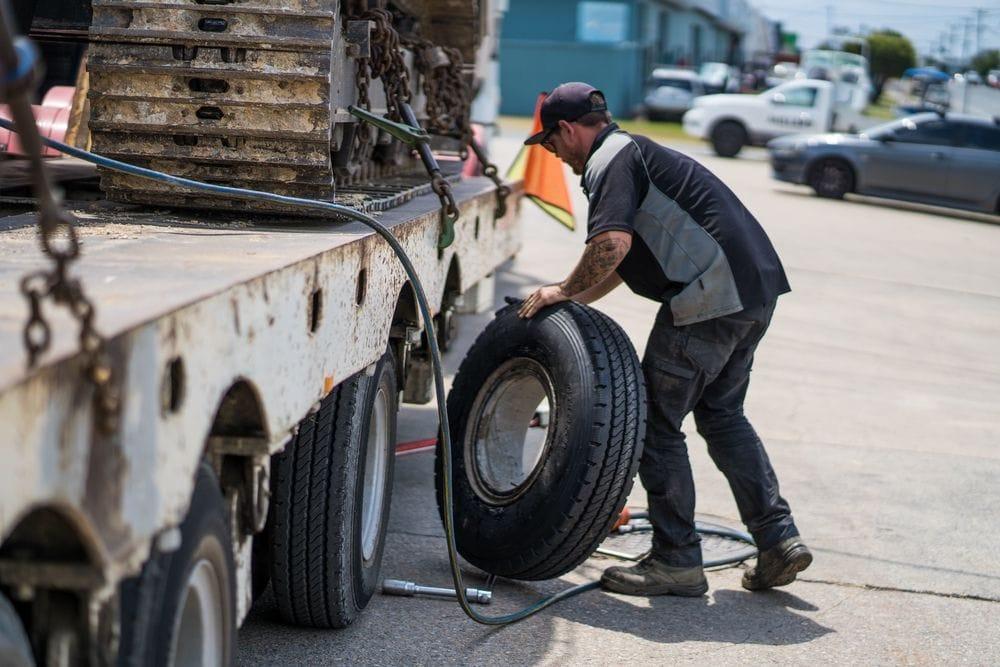 Truck Specialists | Millard Tyres Service Centre Yata