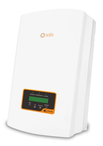 Solis 5kW single phase inverter