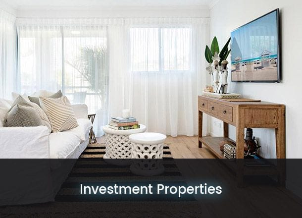 Gold Coast Rental Property improvements