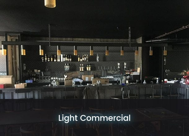 Small Business Electrical Services Gold Coast