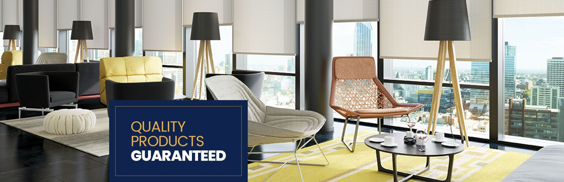 So-Lux Blinds | Western Australian Blinds | Perth Blinds