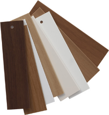 WoodNature venetian colour deck, wood stain and white available