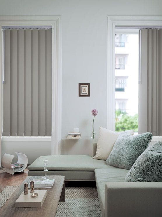 So-Lux Blinds | Vertical Blinds | Perth Blinds | Western Australia Blinds