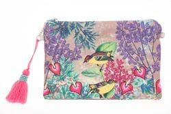 Bohemia Bird Clutch II