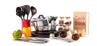 6. Cooking Equipment