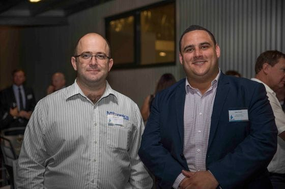 2018 Hosting Penrith Valley Chamber of Commerce