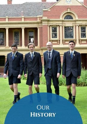 Principals Association of Victorian Catholic Secondary Schools