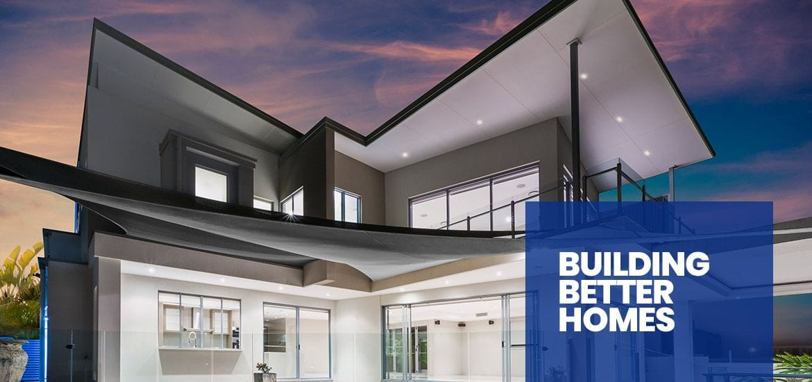 BlueLine Construction | Building Better Homes | Melbourne