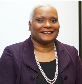 Audrey Morris, Export-Import Bank
