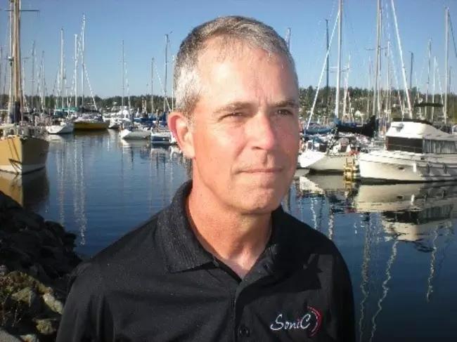 Guy Nasmyth, PhD Principal, Guy Nasmyth Consulting Services