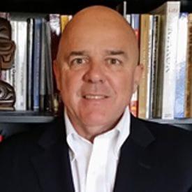Dr Rick Colbourne