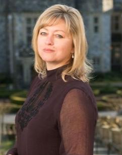 Barbara Crompton - President, ELD Canada