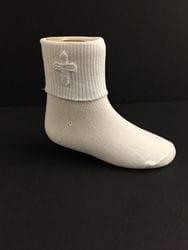 Baptism sock