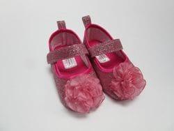 Pink pre walker