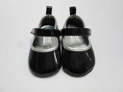 Patent black pre walker