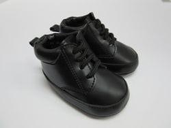 Black bootie