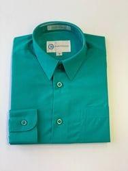 Jade Dress Shirt