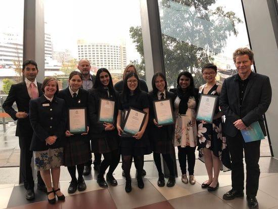 2017 Premier's Awards