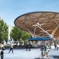 Metro Tunnel Concept Design