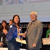 International World Brain Bee Championships