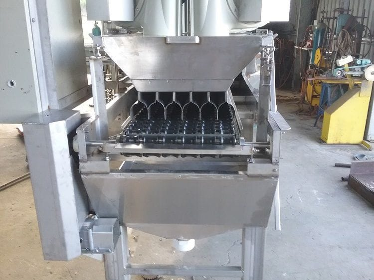 AgriFPE | Food Processing Equipment | GG Sterling