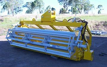 GG Sterling | Agri FPE Custom Designed Machinery