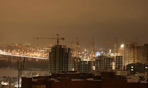 Construction Finance by Salisbury Partners