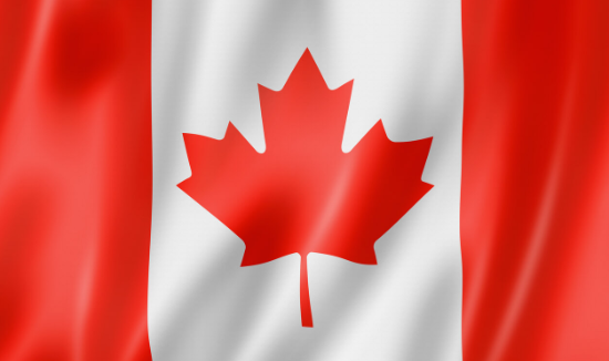 Closed for Canada Day