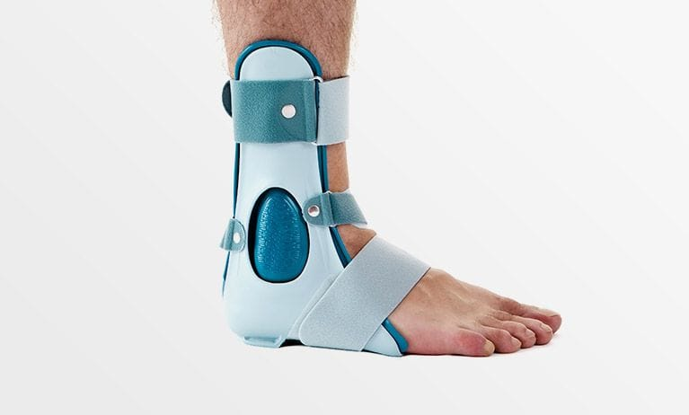 AFO Ankle Foot Orthosis  | Orthobility Bracing