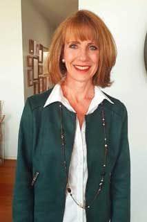 Megan Cusack - Accredited Practising Dietitian for Dr Peter Hamer