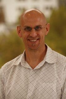 Simon Matthews   Dr. Peter Hamer