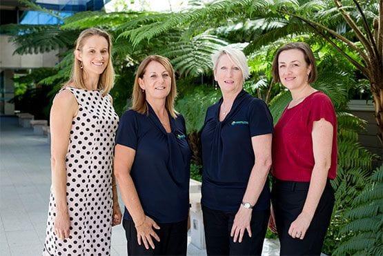 Sunshine Coast General Surgeons Team