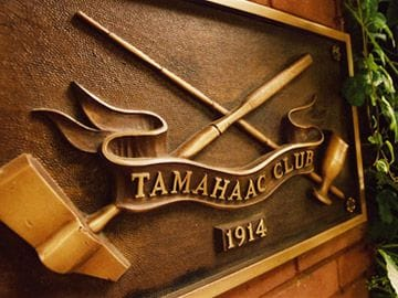 Tamahaac Club About Us