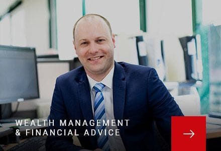 wealth management & financial planning, rhodes docherty