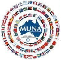 Model United Nations Assembly (MUNA)